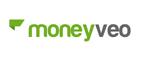 Логотип Moneyveo UA