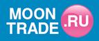 Логотип MOON Trade