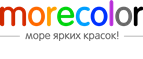 Логотип Morecolor