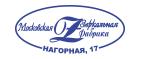 Логотип Московская зеркальная фабрика