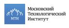 Логотип Московский Технологический Институт МТИ