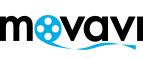 Логотип Movavi