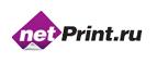 Логотип netPrint.ru
