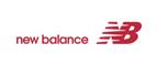Логотип New Balance