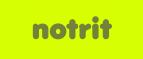 Логотип Notrit