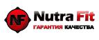 Логотип NutraFit