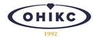 Логотип OHIKC