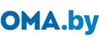 Логотип OMA BY