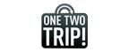 Логотип OneTwoTrip
