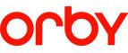 Логотип orby