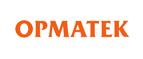 Логотип ОРМАТЕК