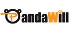 Логотип Pandawill