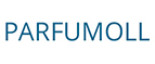 Логотип Parfumoll