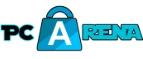Логотип PC-arena
