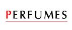 Логотип Perfumes UA