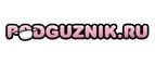 Логотип Podguznik.ru