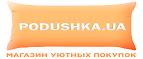 Логотип Podushka UA