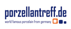 Логотип Porzellantreff.de