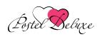 Логотип Postel Deluxe