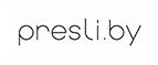 Логотип PRESLI.BY