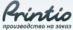Логотип Printio_ru