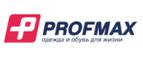 Логотип Profmax pro