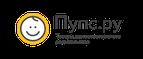 Логотип Пупс.ру