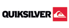 Логотип Quiksilver RU