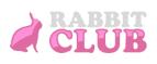 Логотип Rabbitclub