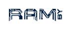 Логотип Ram BY