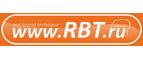 Логотип RBT