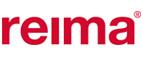 Логотип Reima