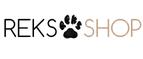 Логотип Reksshop.