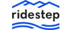 Логотип ridestep