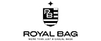 Логотип RoyalBag UA