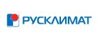 Логотип Русклимат RU