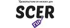 Логотип Scer.ru