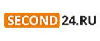 Логотип second24