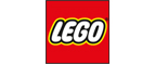 Логотип LEGO