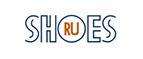 Логотип SHOES