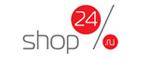 Логотип Шоп24