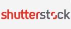 Логотип Shutterstock.com INT