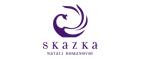 Логотип SKAZKA Natali Romanovoi