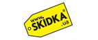 Логотип Skidka UA