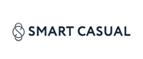 Логотип smartcasual.ru