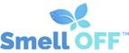 Логотип Smelloff