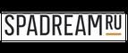 Логотип SPADREAM.RU