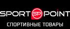 Логотип Sport Point