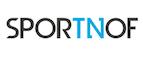 Логотип Sportnof