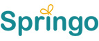 Логотип Springo